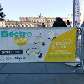 Electro'mouv – Association prévention routière