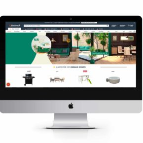 Projets Cdiscount