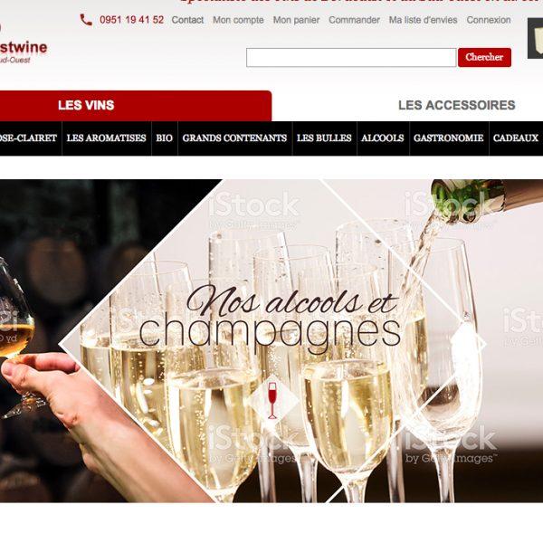 Bestwine Bordeaux