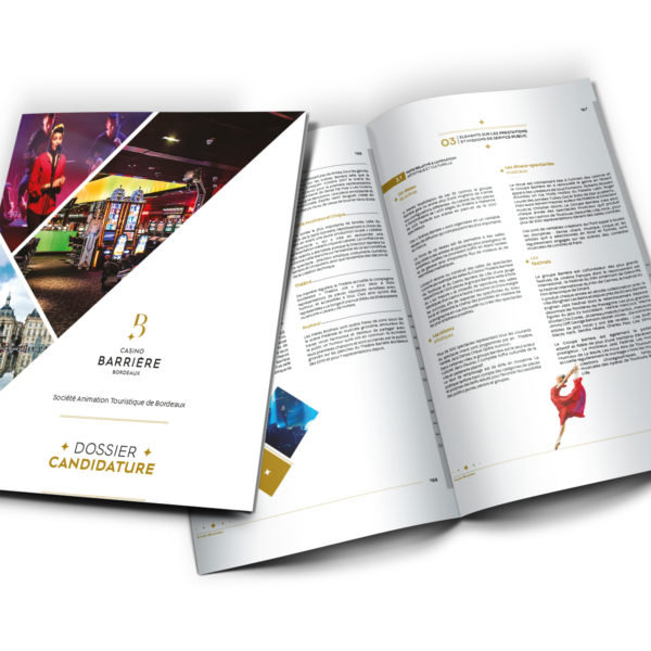Groupe Casino Barrière